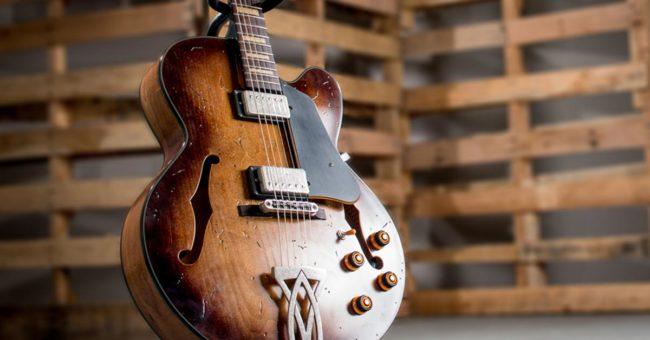 アコースティックギターの練習用YOUTUBEまとめ
